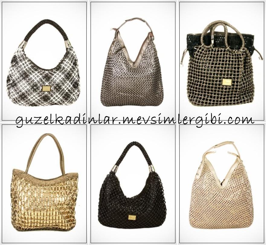 primaglia markalı abiye ve günlük çanta modelleri 2010 2011