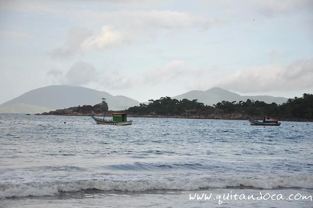 Barulho do mar