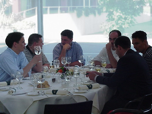 Hospitality EURO 2000