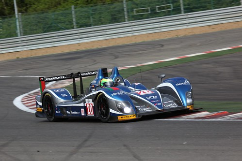 Quifel ASM Team, LMS Spa-Francorchamps 2011