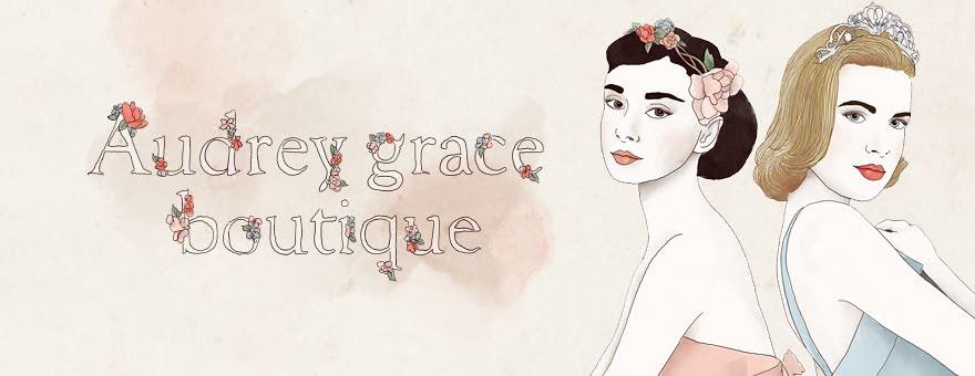 Audrey Grace Boutique