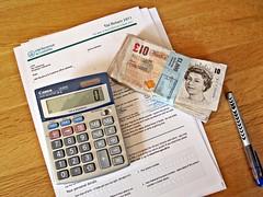 Богатые британцы оплатили дополнительно 500 миллионов фунтов налогов