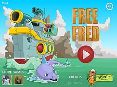 解救佛雷德(Free Fred)