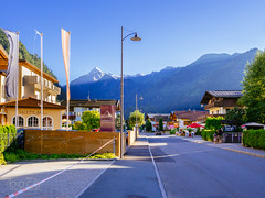 Kaprun (Slobodan Siridžanski) Tags: 2016 austria kaprun salzburg