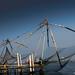 Chinese Fishing Nets - Fort Kochi