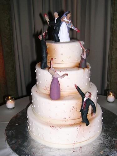 Zombie Cake 2