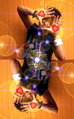 cartaTiziana (yapwilli) Tags: street portrait woman selfportrait streetart art colors portraits paper naked print donna artwork strada arte expo contemporaryart femme digitalart william exhibition revolution illegal meditation anima ritratto cuore 2009 amore luce posterart icone artworks carte ancona nudo contemporanea opere artedigitale artecontemporanea vecchietti humanrevolution ritrattiportraits williamvecchietti popupancona yapwilli colourslifeartartecontemporanea popup2009 artecontemporaneanellospaziourbano