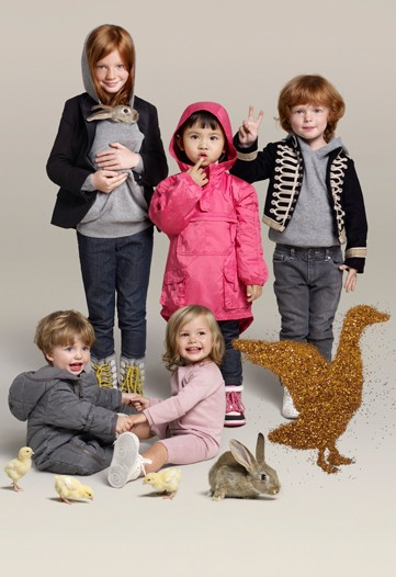 Stella McCartney Collection for GapKids