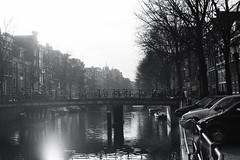 NweZeijdsVoorburgwal (Naomi Blindeman) Tags: water amsterdam licht grachten