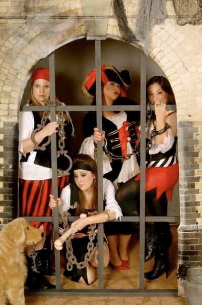 pirates 3