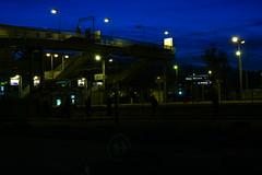 IMG_7008 (M1-ART) Tags: city people urban paris station night canon martin faces gare rail soir rue nuit ville travaux rer passerelle portier massy grues m1art 450d tinmar pallaiseau