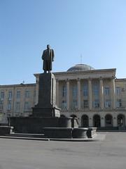 Georgia, Gorik - Stalin Moejani