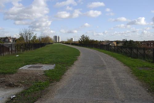 Greenway, Stratford