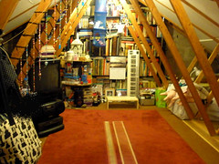 Attic 4/4 - After...