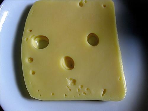3 Käse hoch