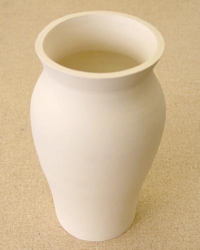 4 fired pot