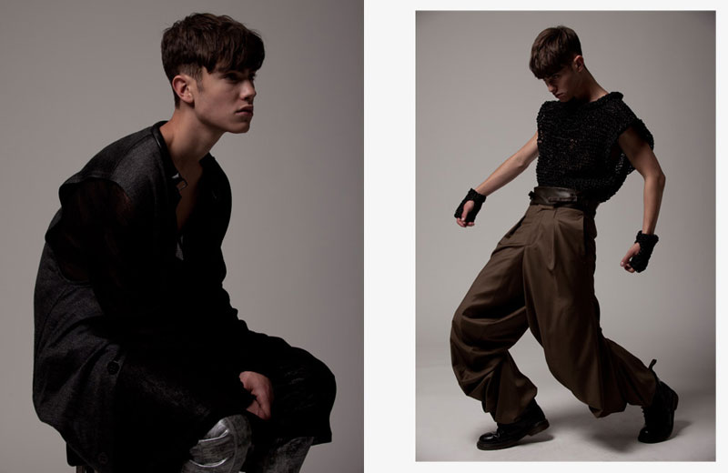 Rory Torrens034_Asger Juel Larsen's Lookbook(Viva models)