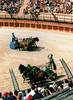 Romans #2 (Dun.can) Tags: france ancient reenactment romanempire chariot romans gladiator spectacle vendée benhur puydufou legionaries