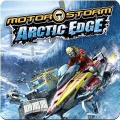PSPgo Promotion MS Arctic Edge Thumbnail