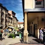 Oviedo: Mercado del Fontán