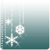 ideas para decorar una pagina web en navidad