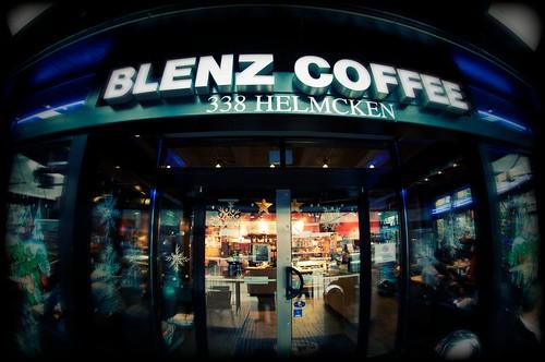 12x12 Vancouver homebase @ Blenz
