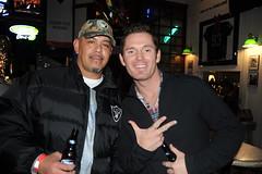 DC Metro Raiders Club Trip Day 2 12/12/09 for Redskins vs Raiders 12/13/09 (DC Metro Raiders) Tags: oakland dc metro raiders oaklandraiders raidernation raiderfans dcmetroraiders