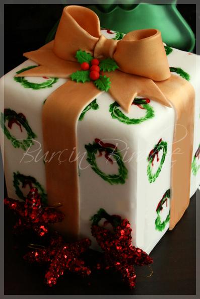 Y_Pasta Hediye Paketi