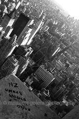 2007-08-08 mbg_0394 (c) 700dpi (Crazeh Matteh) Tags: blackandwhite downtownmanhattan empirestatebuildingview bwnewyorkcity