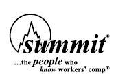 Bridgefield Casulty / Summit Work Comp Payment Link