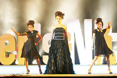 Victoria Jackson: Grand Opening