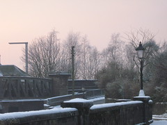 Winter Scene (ThistleDhu1) Tags: winter snow scotland scenery winterscene