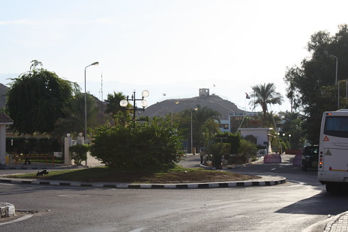Israel - The Border - 1