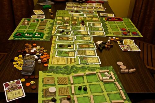 Agricola, Photo by Liene