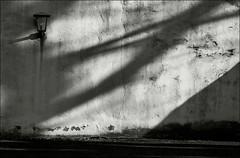 shadows on church (manni39) Tags: leica film church wall iso100 shadows wand kirche schatten fassade ombres r5 leicar5 rolleiretro varioelmar3570mm