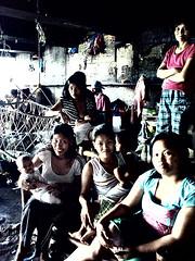 breastfeeding mums (angeltm) Tags: poverty philippines shanty dagatdagatan