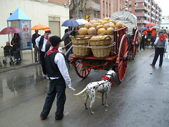 sant antoni tres tombs vilanova 2010 halloween leftovers