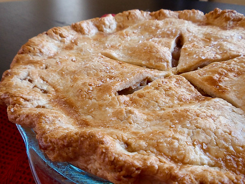 double crust apple pie yield 10 12 servings ingredients pie