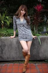 @  0562 (^o^y) Tags: woman girl lady asian model taiwan showgirl ntu sg taiwanese