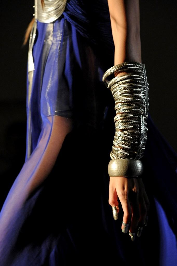 Jean Paul Gaultier SS2010 Haute Couture 7