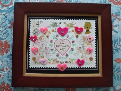 14p for the Valentine's Invitational