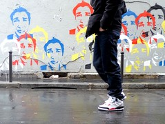 WDYWT - Nike Air Jordan Spiz'Ike - White/Fire Red-Black - Fresh Since 1985 (Kidd OG) Tags: street paris art basketball graffiti stencil do basket walk thing air right nike jordan freak sneaker kicks walkin kix sneak artderue airjordan kickz sneakr pitr spizike