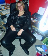 Lastest Women In Leather Pants On Flickr Leather Leather  Forever 39s