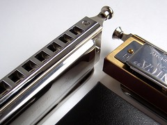A Guide on Choosing the Best Harmonica for You