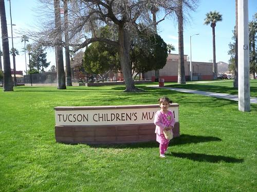 Tucson Children's Museum