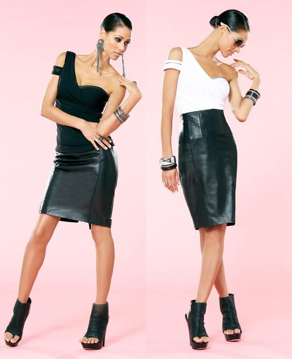 2010 Bebe marka bayan modası