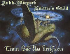 Ankh Morpork Knitters Guild