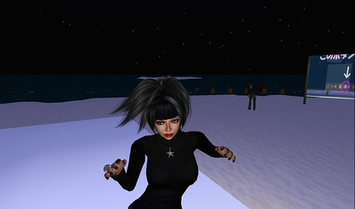 raftwet jewell at japan resort party