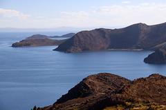 PUNO, PERU: Lago Titicaca, en las cercanas de Moho. (thejourney1972 (South America addicted)) Tags: naturaleza lake peru titicaca nature de landscape lago natureza paisaje paisagem altiplano puno regin moho