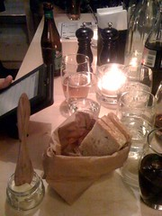 Letto och middag på Nytorget Urban Deli